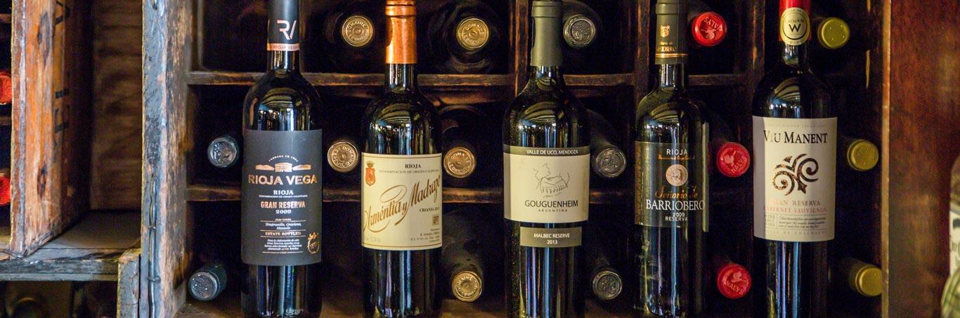 Achat du vin en ligne, ce qu'il faut savoir